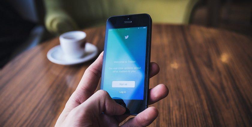 Twitter – 140 Zeichen jetzt komplett für Text