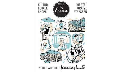 Neues Wiener Stadtmagazin