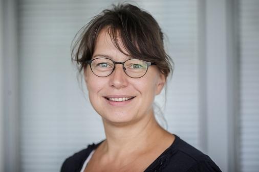 Annett Stein wird Wissenschaftschefin für die dpa