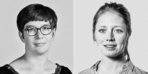 az Aargauer Zeitung mit neuen Co-Leiterinnen der Bundeshausredaktion