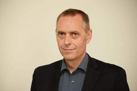 Ralf Kubbernuß stv. Chefredakteur bei Neue Ruhr / Neue Rhein Zeitung