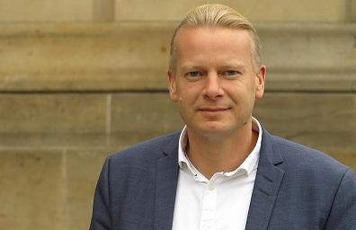 Neuer Leiter Wissenschaftsressort bei FUNKE MEDIENGRUPPE