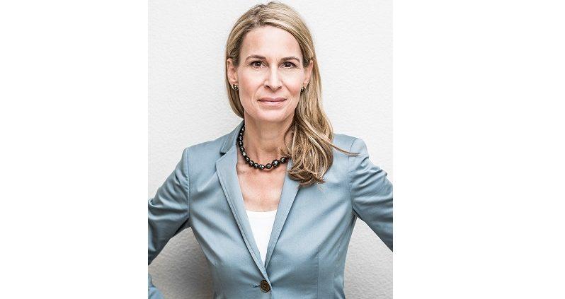 Neue Co-Moderatorin für 'NZZ Standpunkte'