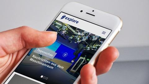 TÜV NORD mit neuem digitalen Magazin