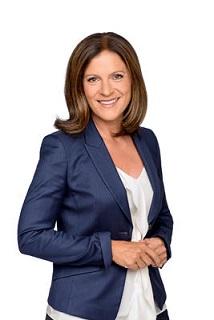 Ingrid Thurnher wird Info-Chefredakteurin beim ORF III