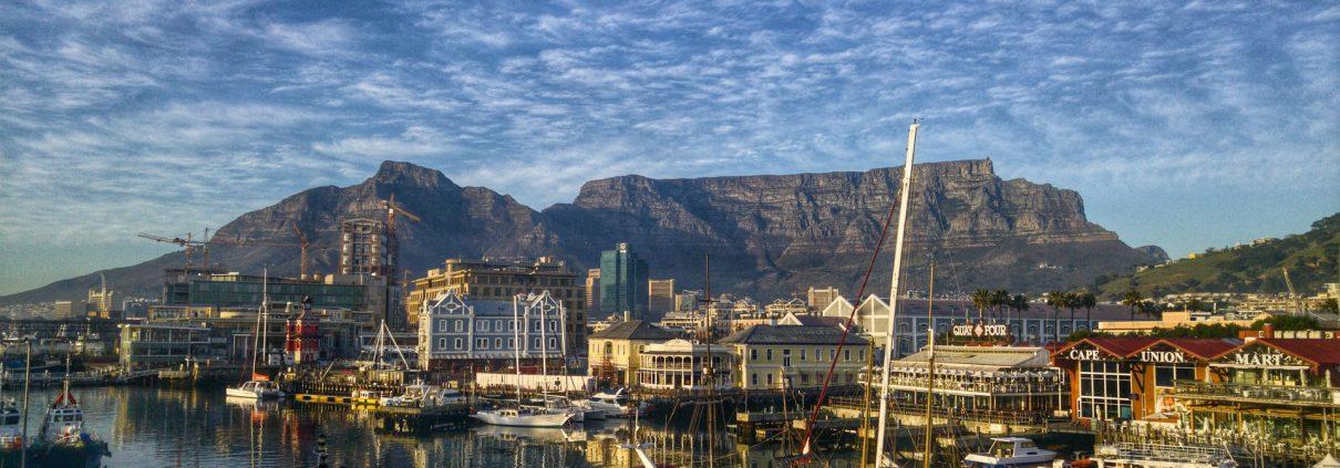 4 Dinge, die wir von PR-Schaffenden in Südafrika lernen können