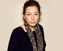 Christina Gath wird stv. Chefredakteurin von COUCH
