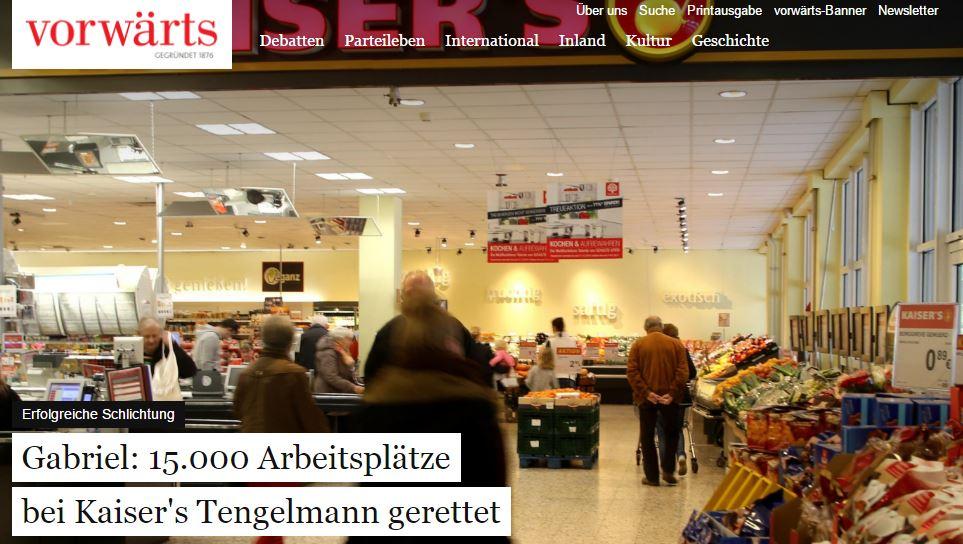 Politik - 7 deutsche Zeitschriften, die Sie kennen sollten