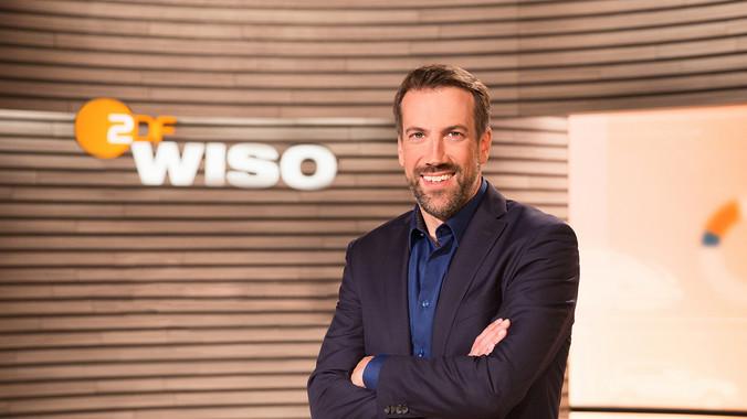 Neuer Redaktionsleiter für ZDF 'WISO'