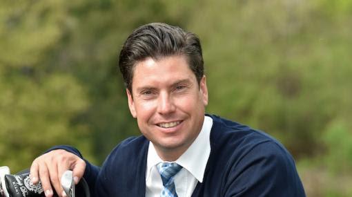 Markus Scheck ist Chefredakteur von perfect eagle