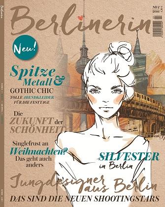 Neues Magazin Berlinerin