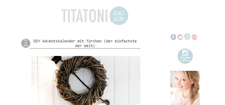 DIY - 11 Blogs aus Deutschland, die Sie inspirieren werden