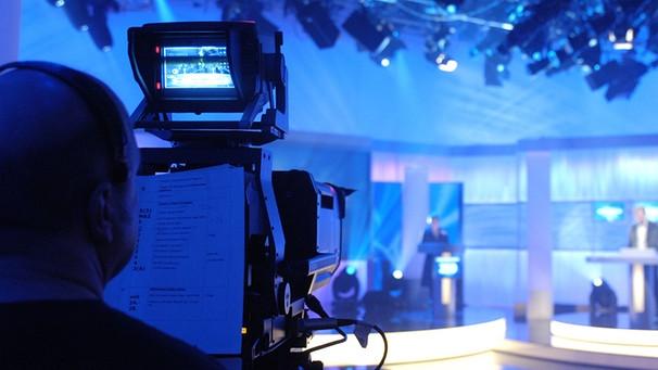 rbb übernimmt Redaktion und Produktion des ,ARD Mittagsmagazins'