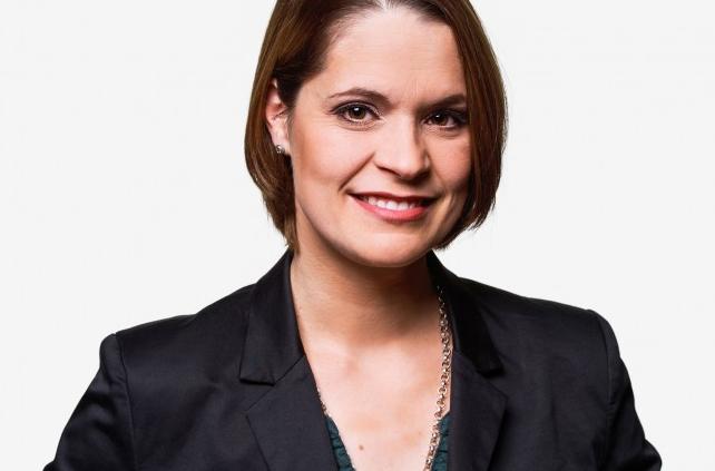 Michèle Schönbächler wird Kommentatorin für den SRF