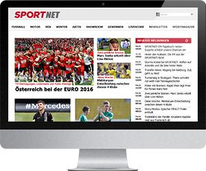 sportnet.at wird in Spox Österreich umbenannt