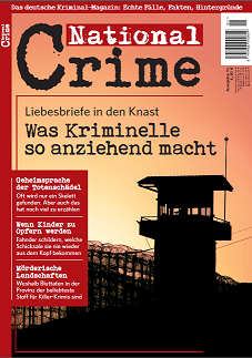 Neues Magazin National Crime
