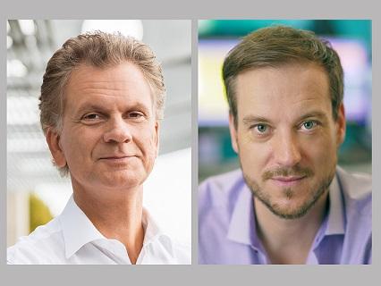 Andreas Wunn ist nun Redaktionsleiter ZDF 'Morgenmagazin'