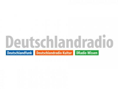 Neues Medienmagazin im Deutschlandfunk