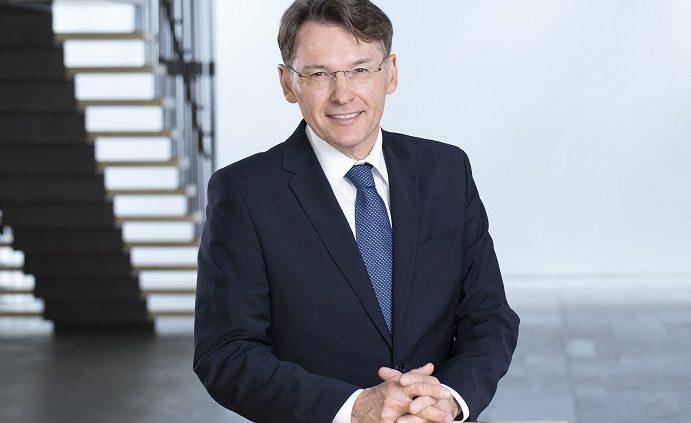 Neuer Fernsehkorrespondent für Das Erste (ARD)