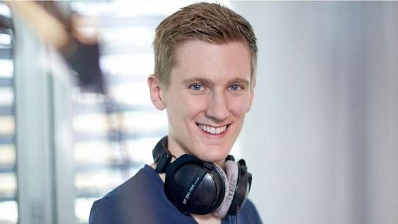 Radio Energy mit neuem Lead Editor