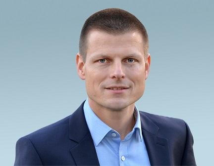 Neuer stellvertretender Chefredakteur für Ostthüringer Zeitung