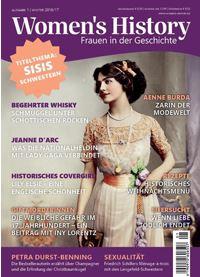 Neue Zeitschrift Women's History