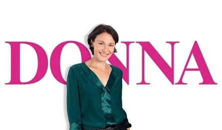 Neue Chefredakteurin für DONNA