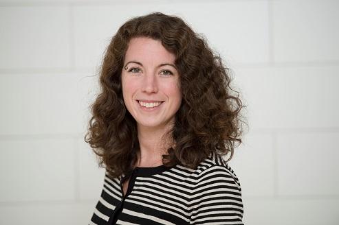 Kirstin Deschler ist Chefredakteurin der Niederbayerischen Wirtschaft