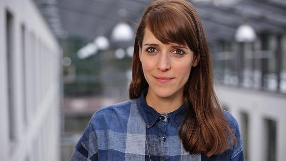 Alina Schröder wird Programmchefin von DASDING