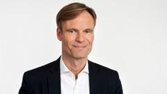 Neuer Leiter des ZDF 'heute-journals'