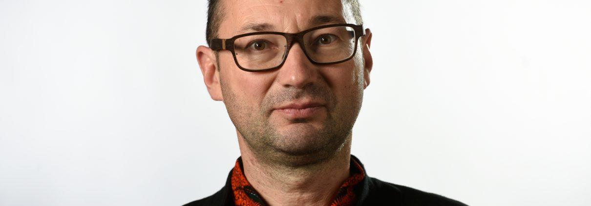 Bernhard Odehnal ist Redakteur für Tages-Anzeiger und SonntagsZeitung