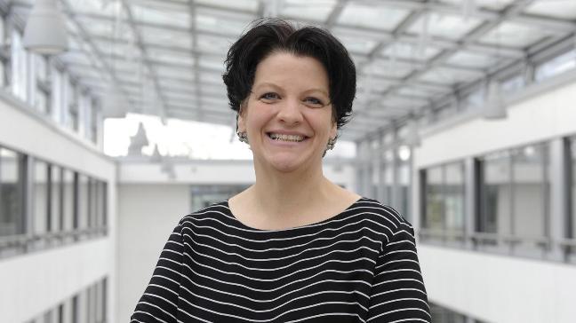Anja Weckmann übernimmt Studioleitung für SWR