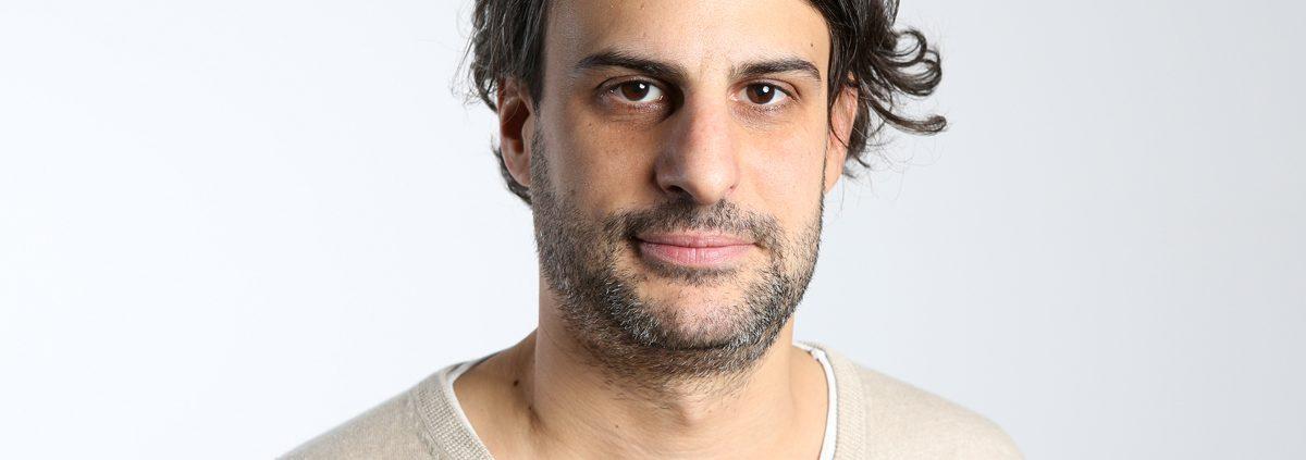 Reza Rafi wird stv. Chefredakteur für SonntagsBlick