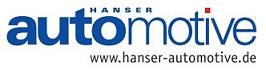 Neuer Internetauftritt von HANSER automotive