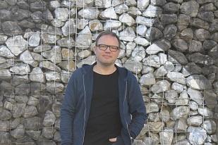 Kurt Pelda Redakteur für Schweizer Zeitungen Tages-Anzeiger und SonntagsZeitung