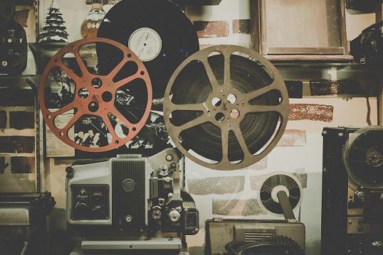 Filme - 10 sehenswerte Blogs aus Deutschland