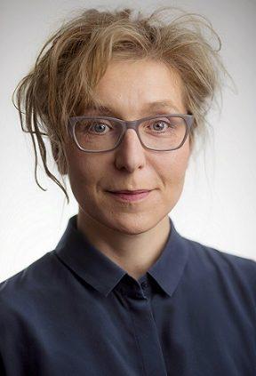Elke Schmitter neue Leiterin des Kulturressorts