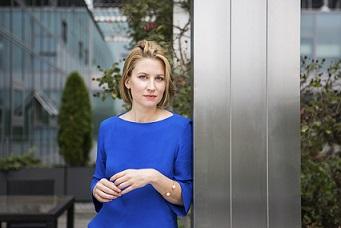 Mara Delius neue Redaktionsleiterin für Literarische Welt