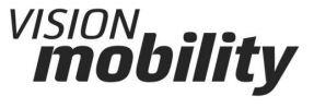 Neues Fachmagazin Vision mobility ab Mai erhältlich