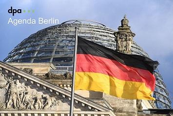 dpa startet Newsletter 'Agenda Berlin'