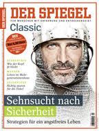 Neues Magazin SPIEGEL CLASSIC