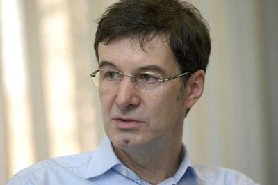 Hahn wird Leiter der Stadtredaktion Frankfurt für Frankfurter Neue Presse