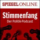 Stimmenfang - neuer Podcast von SPIEGEL ONLINE