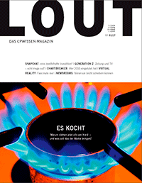 Neues Marketingmagazin LOUT