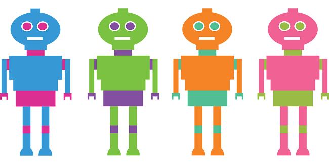 Hello Mr. Robot! - Chatbots in der Kommunikation