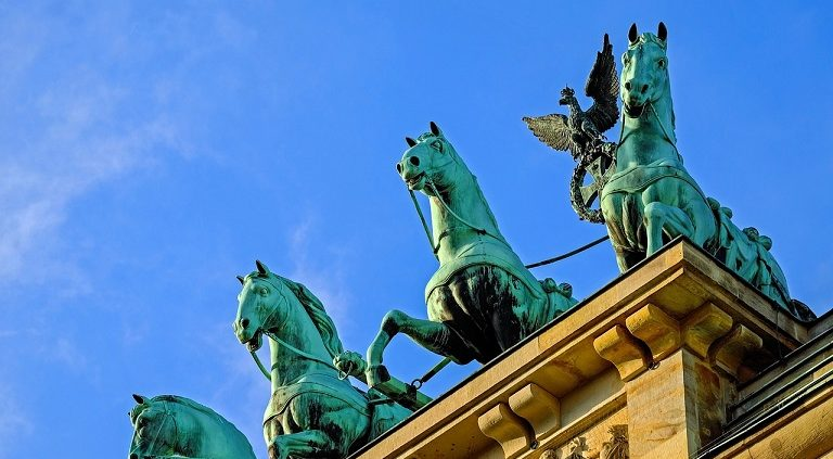 Städtereisen - 7 inspirierende Blogs aus Deutschland