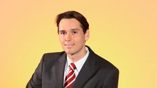 Marcus Bornheim wechselt zu ARD Aktuell