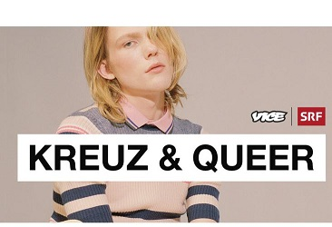 Neue SRF-Webserie ,Kreuz & Queer'