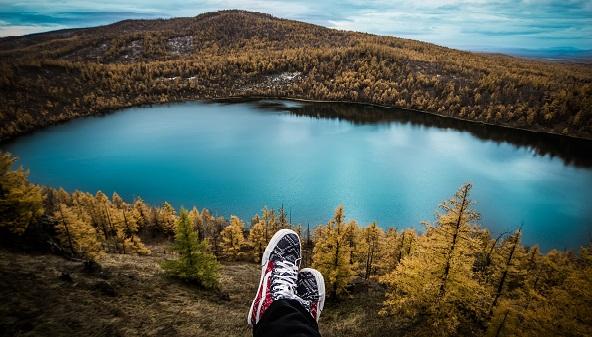Reisen - 6 abenteuerliche Blogs aus der Schweiz