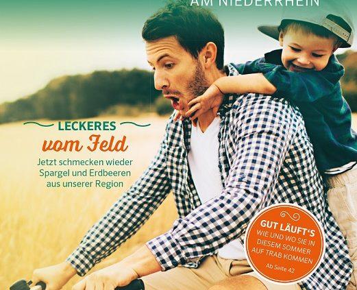 Sommerlust am Niederrhein wurde gestartet